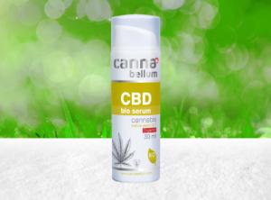 Palacio – Cannabellum CBD Bio Serum 30ml | 50 ml CBD Creme