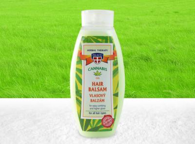 Palacio – Cannabis Haarbalsam mit  BIO Hanföl 500ml | 500 ml