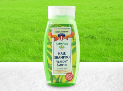 Palacio – Sanftes Cannabis-Haarshampoo mit  BIO Hanföl 250ml | 250 ml
