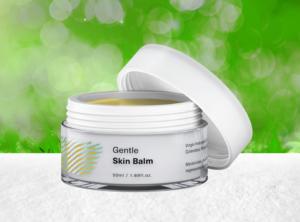Hemptouch – Gentle Skin Balm | 50 ml Hanf Creme