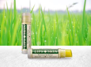 Endoca – Lipstick | 1 Stück CBD Lippenstift, 20 mg CBD